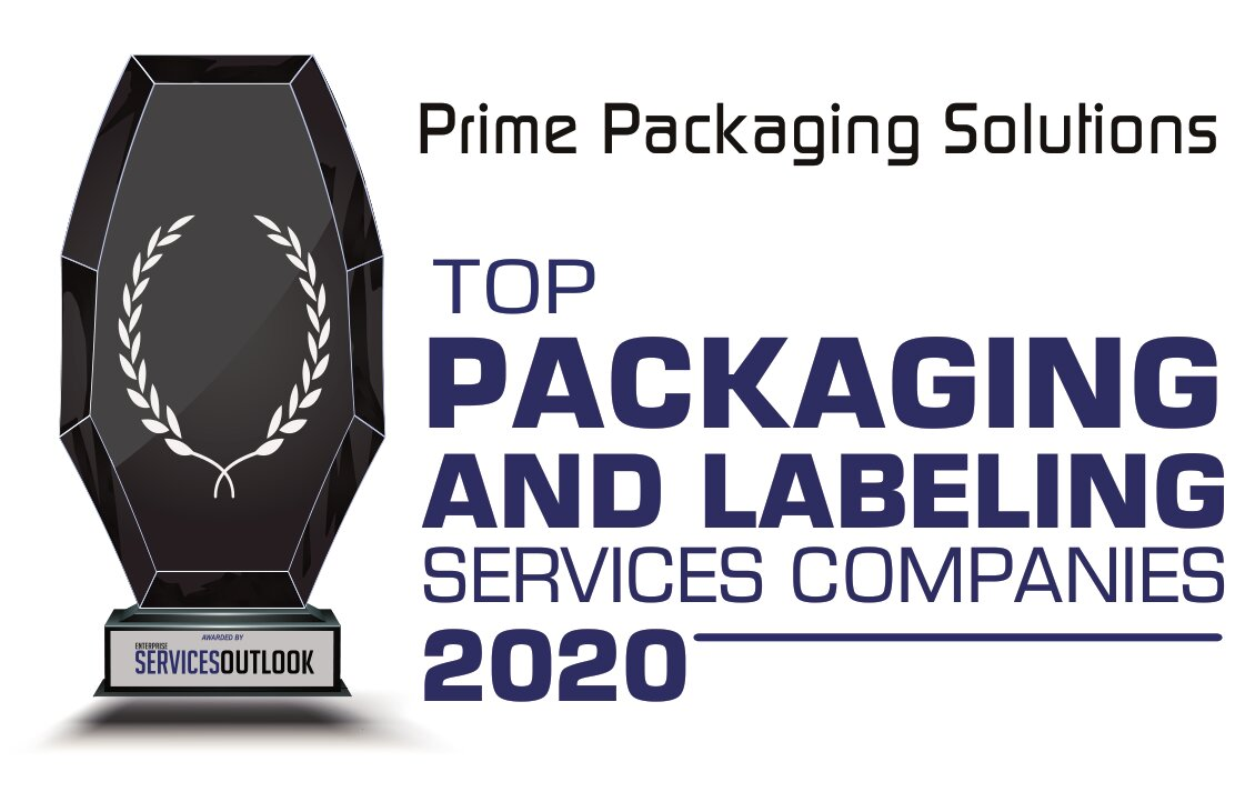 Prime Packaging Solutions Award